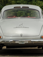 1955 Mercedes-Benz 300SL back view