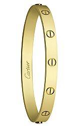 cartier love collection re launched