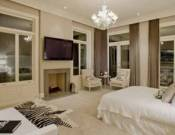 Master suite for owner