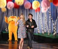 "Taylor Swift & Zac Efron on ""Ellen"""