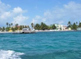 Grand Bogue Caye