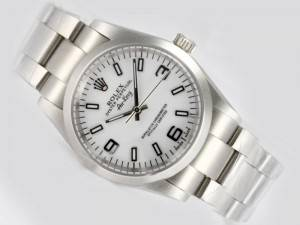 Rolex-Air-King-Oyster-Perpetual-Automatic-With-White-Dial-9144588