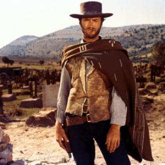 Clint Eastwood, one of the most senior members of the Hollywood entertainment industry today