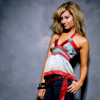 One of the most popular American pop singer cum song writer, Ashley Tisdale