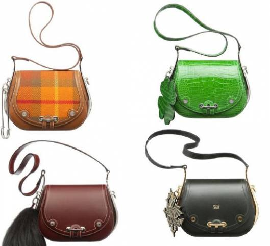 Hermès creates four exceptional handbags for Christie's online auction