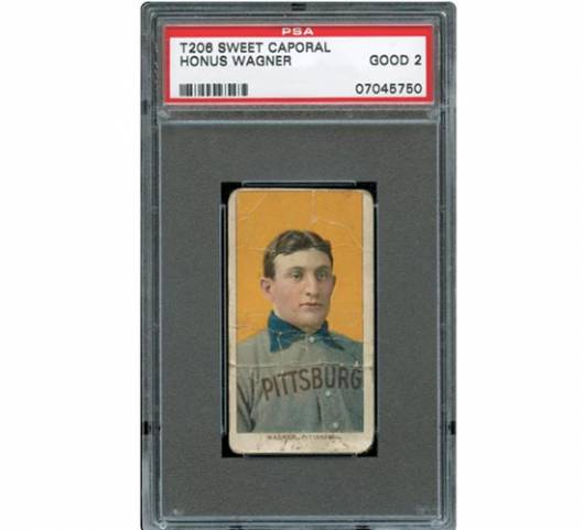 Tips for investing in Baseball Cards and Sports Memorabilia