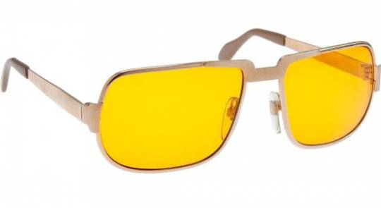 Elvis Presley's Tiger Man sunglasses