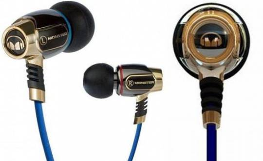 monster miles davis trumpet headphones