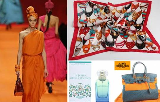 Hermes to launch limited edition $1,800 sarees in India