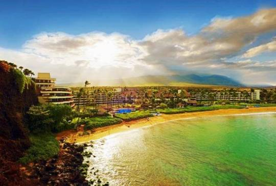 Sheraton Maui Resort & Spa Resort
