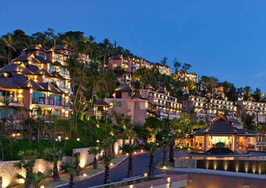 The Westin Siray Bay Resort & Spa, Phuket Resort