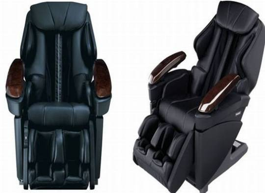 Panasonic Ultra luxury massage chair