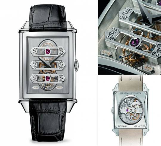 Girard Perregaux 1945 limited edition Watch