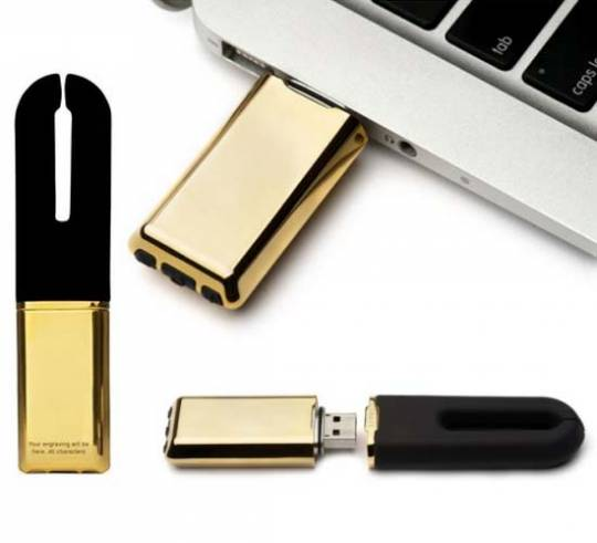 USB vibrator for pleasure
