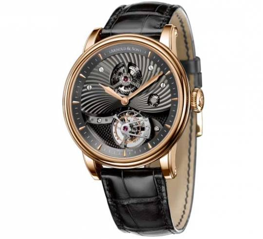 TE8 Tourbillon