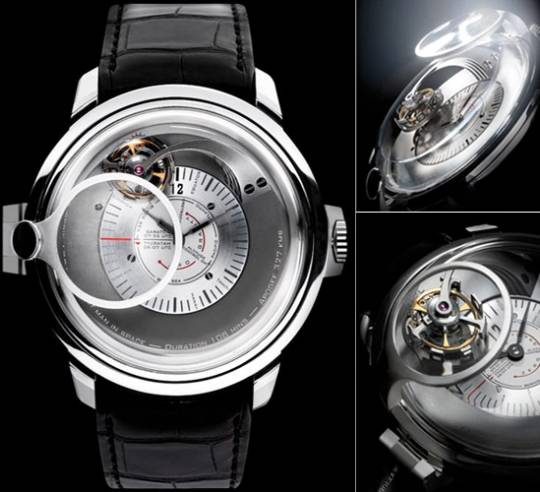 gagarin tourbillon