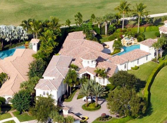 West Palm Beach Home