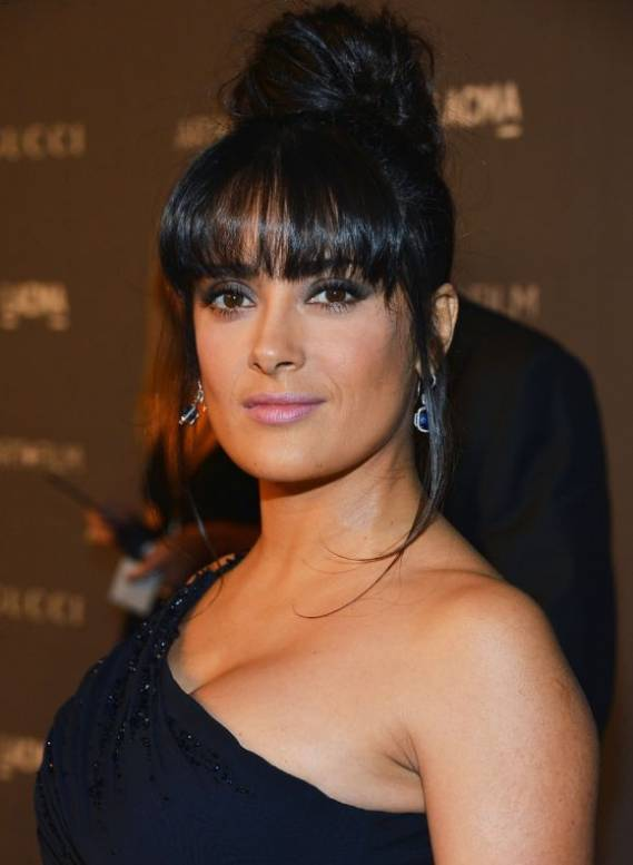 Salma Hayek Net Worth ... Salma Hayek Birthplace
