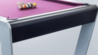 24/7 Billiard Table Designed by Porsche