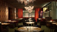 Nobu: The Restaurant Chain of Rich and the Famous