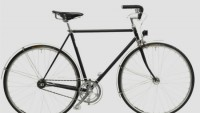Vickers English Roadster SL bicycle is hand built in Great Britain and tailored to your needs