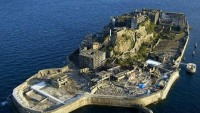 Hashima Island – Most Populated Place on Earth to Abandoned