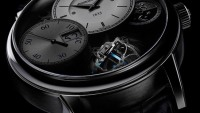 Jaeger LeCoultre Watches Unveils its Hybris Mechanica Collection