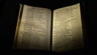 Bay Psalm Book is most expensive printed work at $14.2m