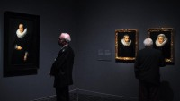 Van Dyck portrait set to fetch 1,000 times original price