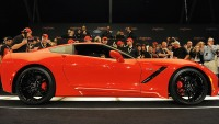 Top 10 Most Expensive Cars Sold At Barret Jackson Auction – Las Vegas