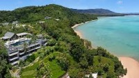 Villa On A Tropical Island In Thailand Is Selling For $22 Million