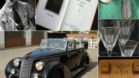 Most expensive Auction items of Adolf Hitler