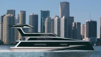 Sauter Carbon Offset Design presents the world's first Carbon Neutral Yacht