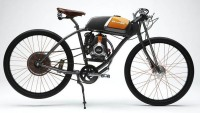 Derringer Bespoke motorbikes highlights different flavors of biking