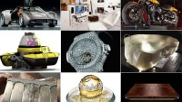 Million dollar items: What you can buy for a million dollar
