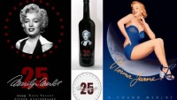Marilyn Merlot unveils limited edition Marilyn Monroe wine bottles