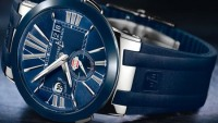 Ulysse Nardin unveils the Monaco 2011 Executive Dual Time Limited Edition