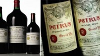 Hong Kong Sotheby's conducts Great American Collector vintage wine auction