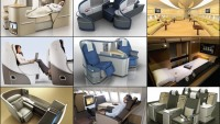 World's most luxurious international airlines
