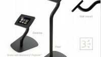 Armodilo tablet display solutions are ideal for your presentations