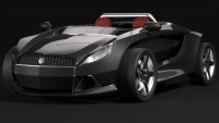 Dartz Jo-Mojo electric roadster is for the uber-rich to clear their consciences