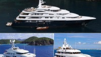 CEO's super yachts for charter