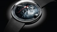 Magellan's new 'Magelluna' Moon watch brings the moon to your wrist