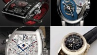 Chrisite's to auction the most complicated wristwatch in its important watches auction