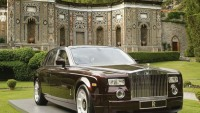 Rolls-Royce car accessories for the one percent