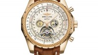 Breitling for Bentley Limited Edition Mulliner Tourbillon sells for $154,000