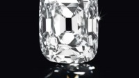 A 76-carat Golconda diamond is expected to sell for over $15 Million at Chrisite's auction