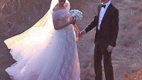 Anne Hathaway and Adam Shulman got married
