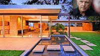 French Luxury Goods Mogul Francois Pinault buys Vidal Sassoon's Bel Air Estate for $16.5 Million