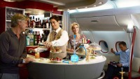 Emirates to introduce shisha lounges aboard its A380 fleet for business and first class passengers